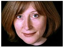 Comedian Linda Smith has died from ovarian cancer, aged 48. - linda