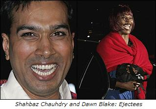 Shahbaz and Dawn